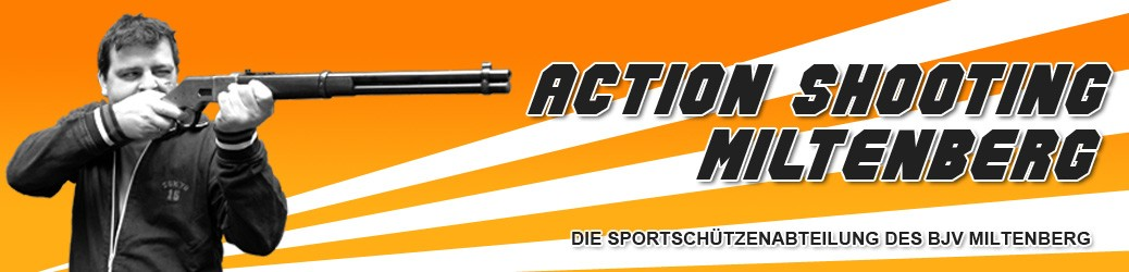 Action Shooting Miltenberg