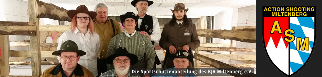 Action Shooting Miltenberg